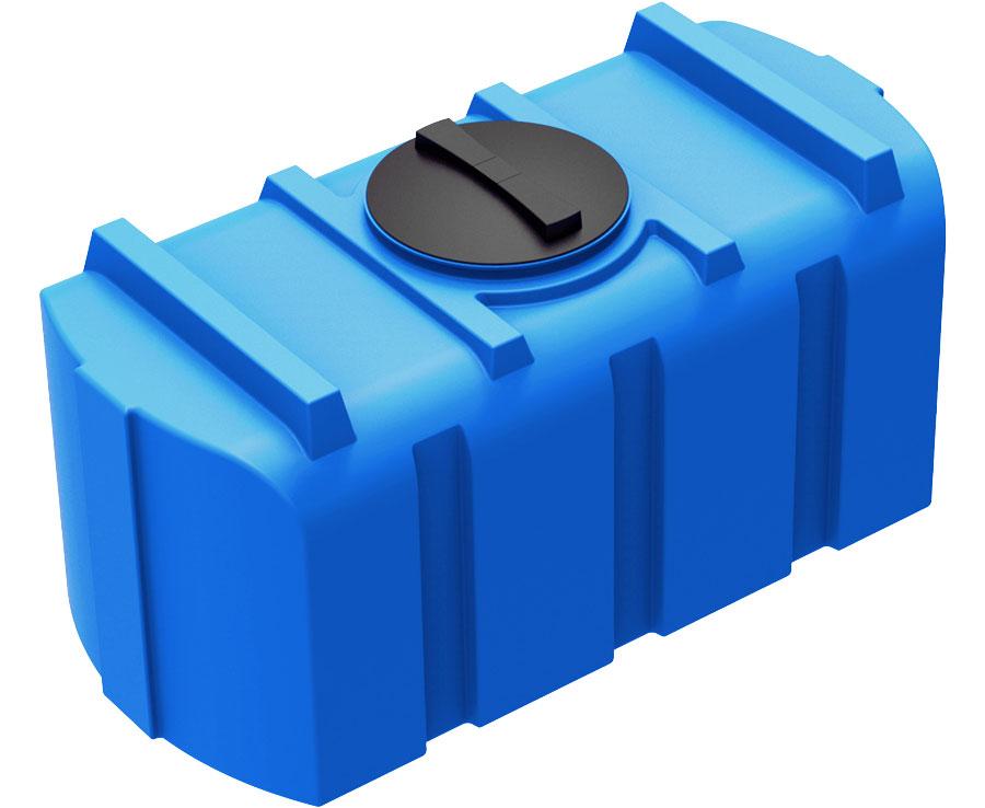 Прямоугольные баки для воды