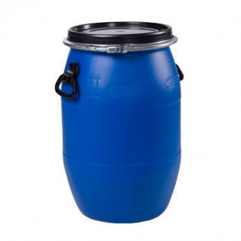 Пластиковая бочка 65 литров