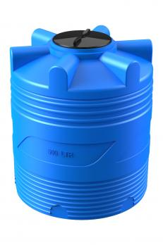 Емкость для воды Полимер-Групп V 500 литров