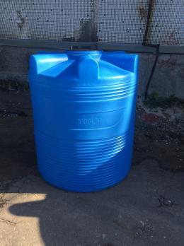 Емкость для воды Полимер-Групп  V 1000 литров