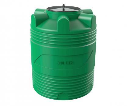 Емкость для воды Полимер-Групп V 300 литров