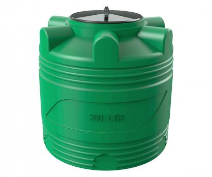 Емкость для воды Полимер-Групп V 200 литров