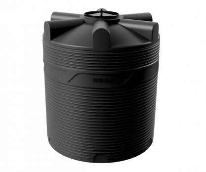 Емкость для воды Полимер-Групп  V 3000 литров