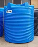 Емкость для воды Полимер-Групп V 9000 литров