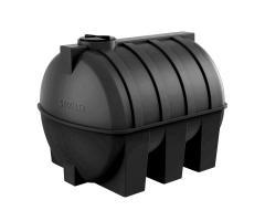 Горизонтальная емкость для воды G 5000 литров