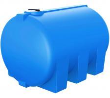 Горизонтальная емкость для воды H 8000 литров