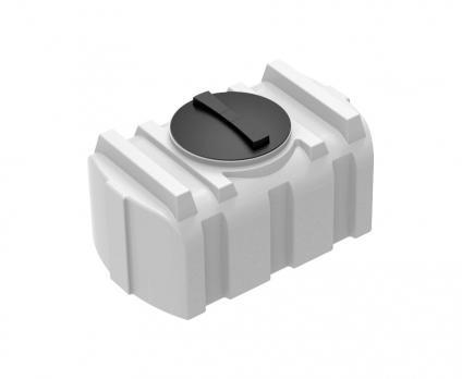 Бак для воды Полимер-Групп  R 100 литров
