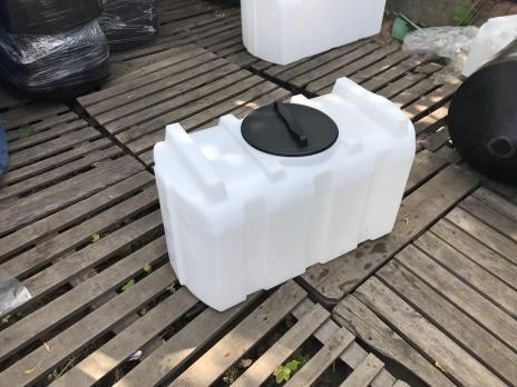 Бак для воды Полимер-Групп R 200 литров