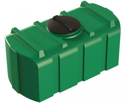 Бак для воды Полимер-Групп R 300 литров