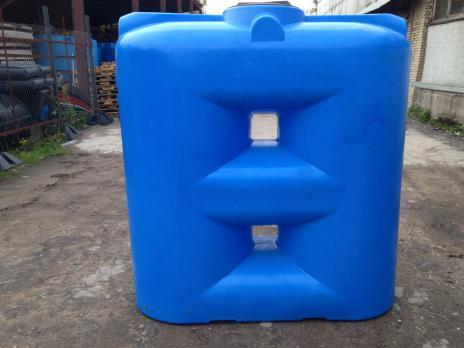 Бак для воды Полимер-Групп SL 2000 литров