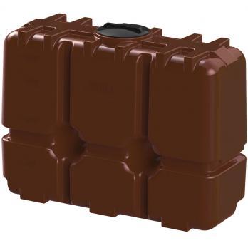 Бак для воды Полимер-Групп R 2000 литров