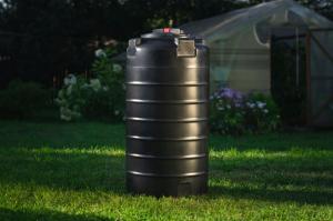 Емкость для воды ЭкоПром R T 300 литров