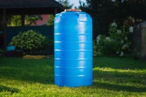 Емкость  для воды ЭкоПром T 300 литров